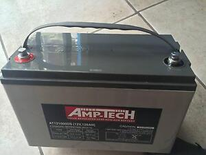 12 Volt 120 A/H AGM Deep Cycle battery Noosaville Noosa Area Preview