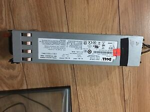 Dell 750 Watt Redundant Power Supply PowerEdge 2950 bitcoin