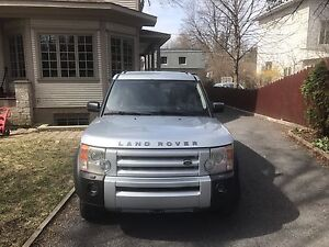 Land Rover LR3 SE 2006 for sale