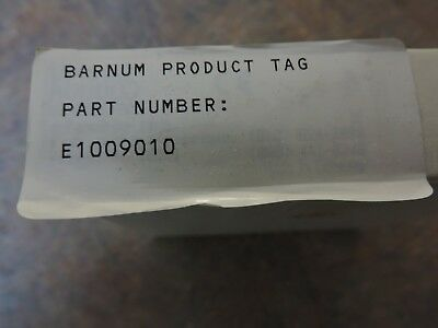 Ifm Capacitive Sensor E1009010 New In Box Nos