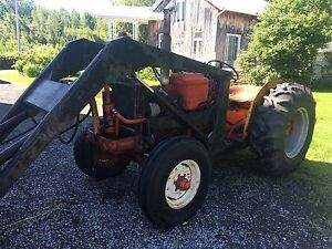 Case tractor 310B?