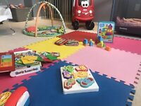 Meadowlands home Daycare