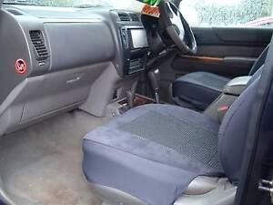 1998 Nissan Patrol Wagon Rockingham Rockingham Area Preview