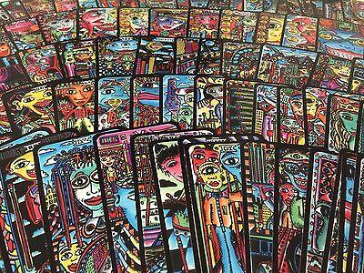 Viggo Tarot Card Deck