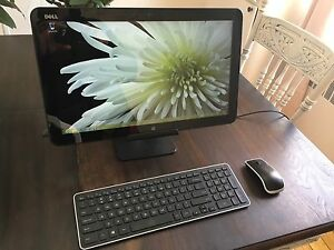 Dell XPS 18.   Amazing Condition! Priced for quick sale!