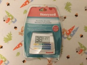 Humidity Monitor - New in Package