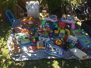 Babies toys $30 the lot Cabramatta West Fairfield Area Preview