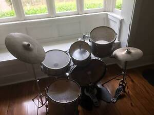 Used Drum Kit East Lindfield Ku-ring-gai Area Preview