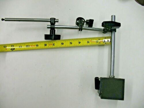 Magnetic Base Indicator Holder See Pictures For More Inf.