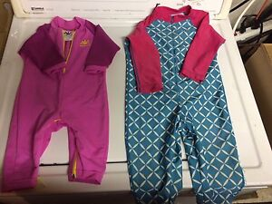 Swimsuits 0-12 months