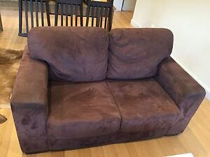 2 & 3 Seater Fabric Couch Kingston Kingborough Area Preview