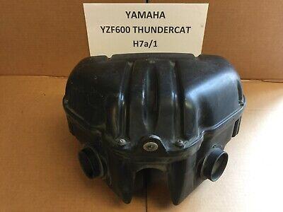 <em>YAMAHA</em> THUNDERCAT YZF600 AIRBOX AIR FILTER HOUSING SPARE BREAKING