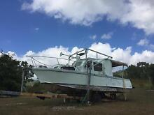 28 foot motor boat for sale, come take a look! Nome Townsville Surrounds Preview