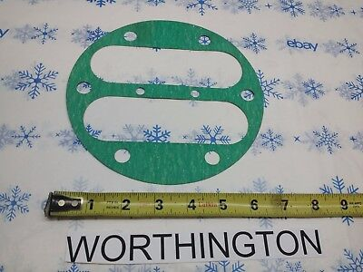 High Pressure Compressor Worthington Gasket Gkt-2040
