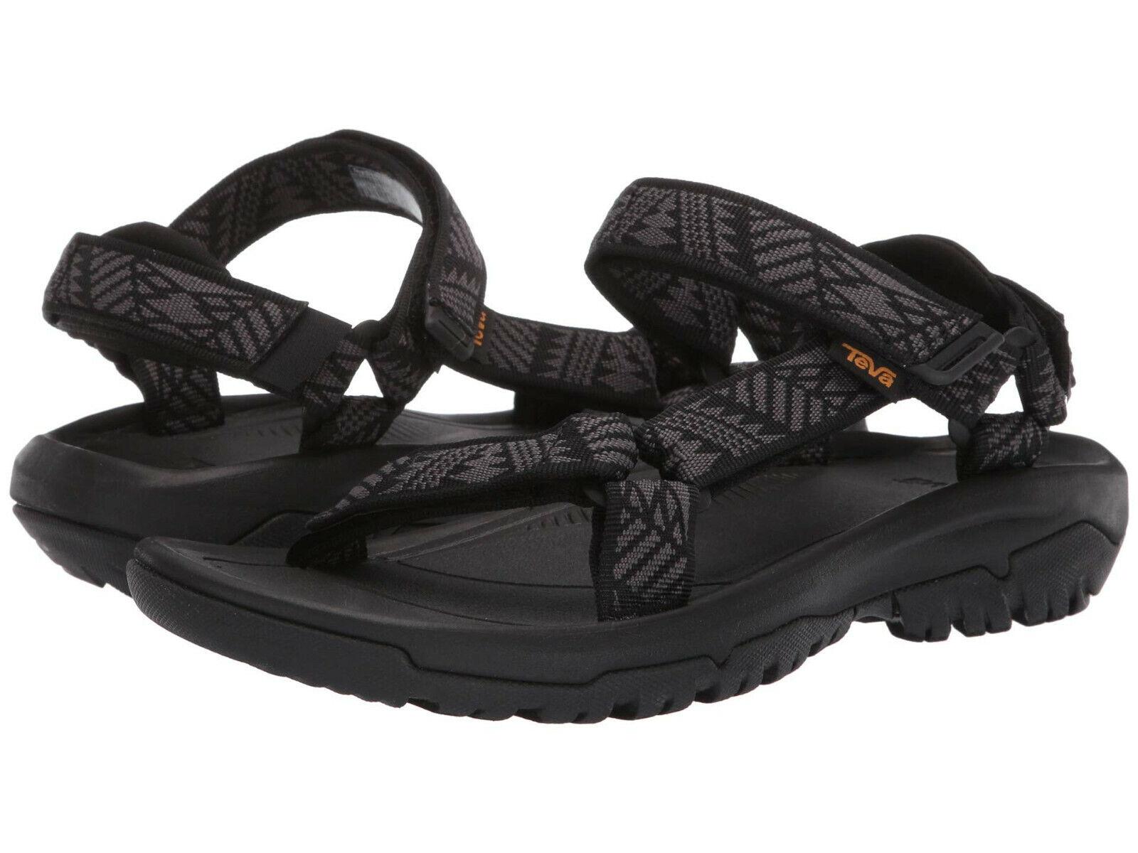 Teva Women's Hurricane XLT2 Sport Sandal Boomerang Black (Select Size)