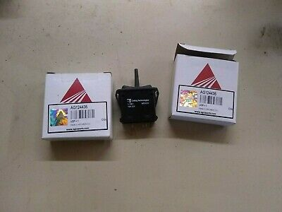 Ag124435 Ag Chem Agco Rogator Terra Gator Paddle Switch - On-off-on Foam Marker