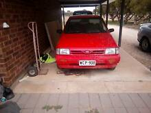 1991 Ford Festiva Hatchback Two Wells Mallala Area Preview