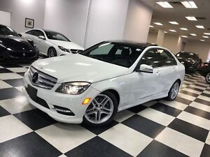 2011 Mercedes-Benz C-Class FULLY LOADED#100% APPROVAL GURANTE...