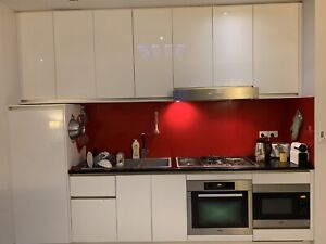 Large furnished room with own bathroom in Richmond