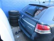 HOLDEN COMMODORE VE STATION WAGON TOWBAR COMPLETE GENUINE TOW BAR Smithfield Parramatta Area Preview