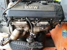 BMW Engine M54 2.2L, M54B22, Dual VANOS, E36, E39, E46 etc Salisbury Brisbane South West Preview