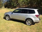 2009 Subaru Forester XT S3 Auto AWD MY10 Woodside Adelaide Hills Preview