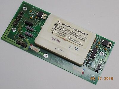 Veeder Root Tls 300 Barrier Board 330011-002 Tested Working 90-day Warranty