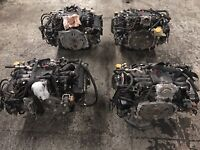 Subaru Legacy and Outback and tribeca 3.0L engine 05/09