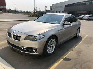 2014 bmw 5 series for salw