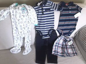 New boys clothes, 12-18 months