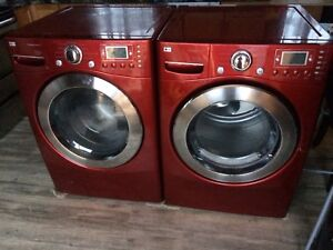 Excellent Working Front Load Washer / Dryer