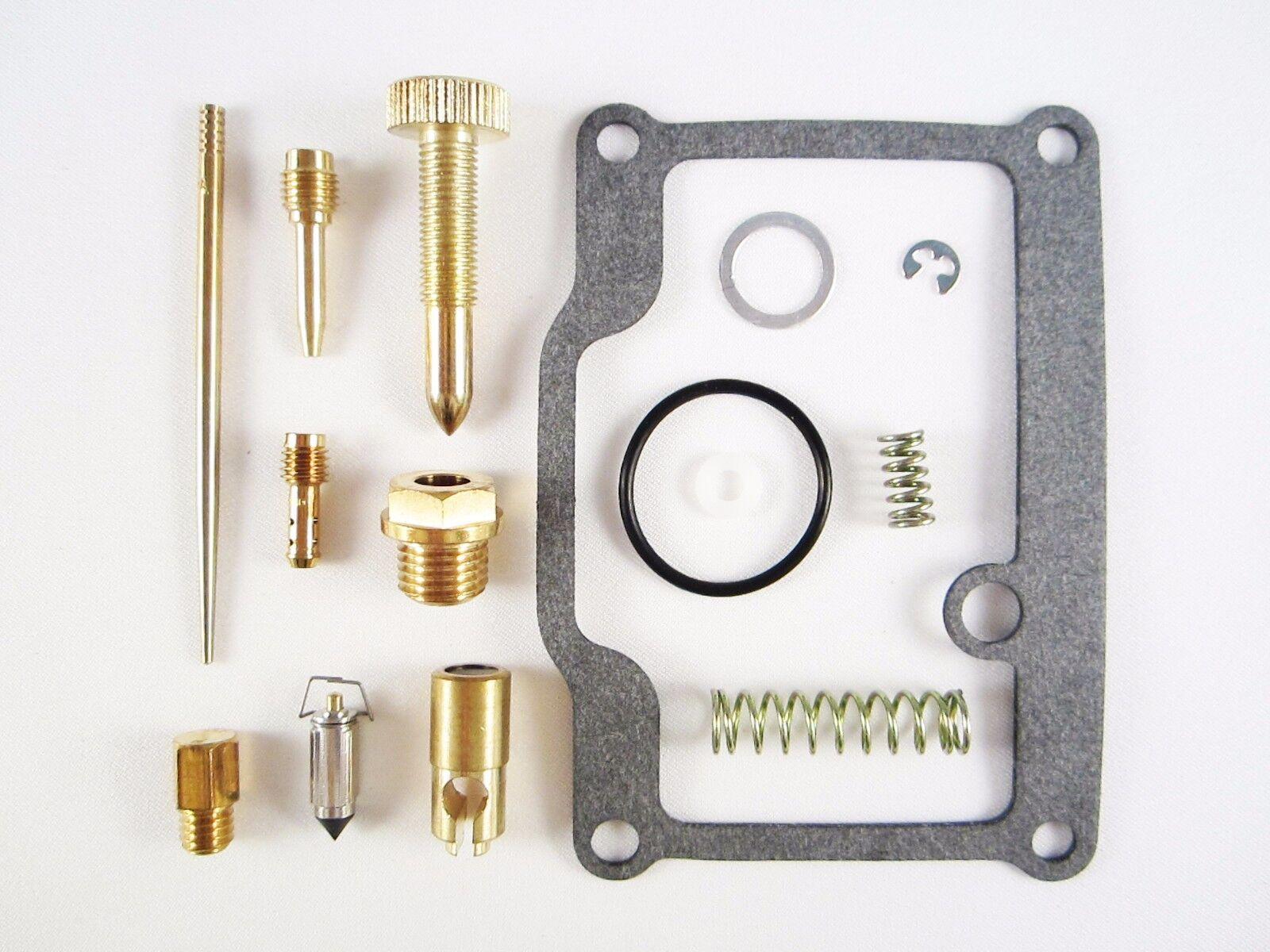 Polaris Carburetor Rebuild Repair Kit 2x4 4x4 300 94-95 Xplorer Xpress 300 96-99