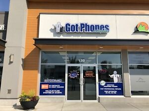 Got Phones n' Repairs Ltd