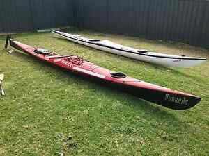 2 Kayaks for Sale Wadalba Wyong Area Preview