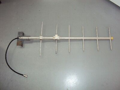 Commscope Decibel Products Db436 Uhf Beam Antenna 450-470 Mhz Used