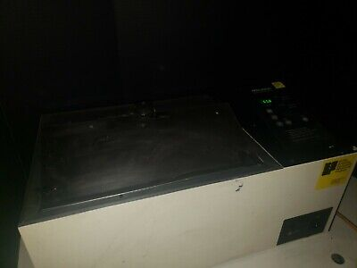 Precision Scientific Reciprocal Shaking Water Bath 66800 51220080 Lab Shaker