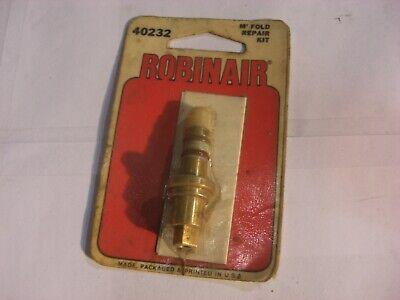 Robinair Manifold Stem Repair Kit 40232