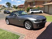 2005 BMW Z4 Coupe Hinchinbrook Liverpool Area Preview