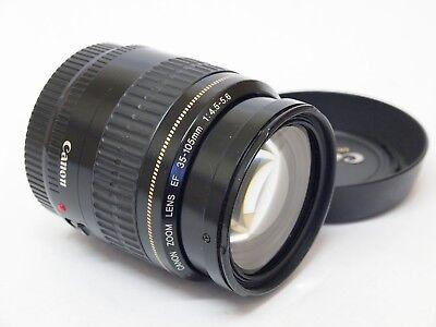 Canon EF USM 35-105mm F4.5-5.6 EOS Zoom Lens. Stock No