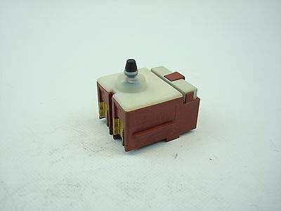 Metabo #343406740 New Genuine OEM Switch for WE14-125 WE14-150 W10-125 +++