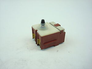 Metabo-343406740-New-Genuine-OEM-Switch-for-WE14-125-WE14-150-W10-125