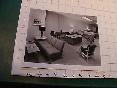 vintage Mid Century Office photo: Baltimore Stationery company: photo #9