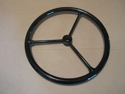 Steering Wheel For John Deere B Sn 96000-230043 Replaces Aa380r