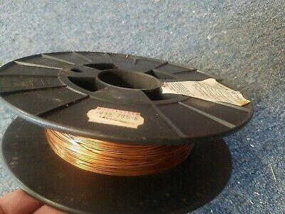 .035 Er70s-6 S-6 Carbon Steel Mig Wire 8 Plastic Spool Welding Wire Mild