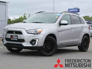 2015 Mitsubishi RVR GT 4X4 | HEATED SEATS | SUNROOF | WARRANT...