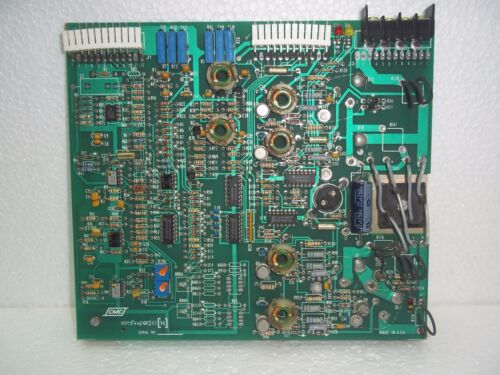 Cmc 540d01751 (h) Drive Board Cleveland Motion Control