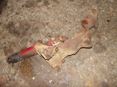 Farmall International 240 Rc Tractor Ih Steering Tower Mount Short Shafts Shaft