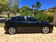 2008 Ford Focus XR5 Turbo LV Manual Bundall Gold Coast City Preview