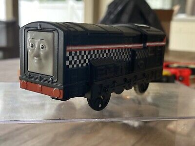 Thomas The Tank Engine Trackmaster Talking Diesel By Mattel - tested working