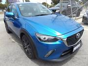 2015 MAZDA CX-3 S TOURING $17990 AS NEW WITH ONLY 3995KMS Maddington Gosnells Area Preview